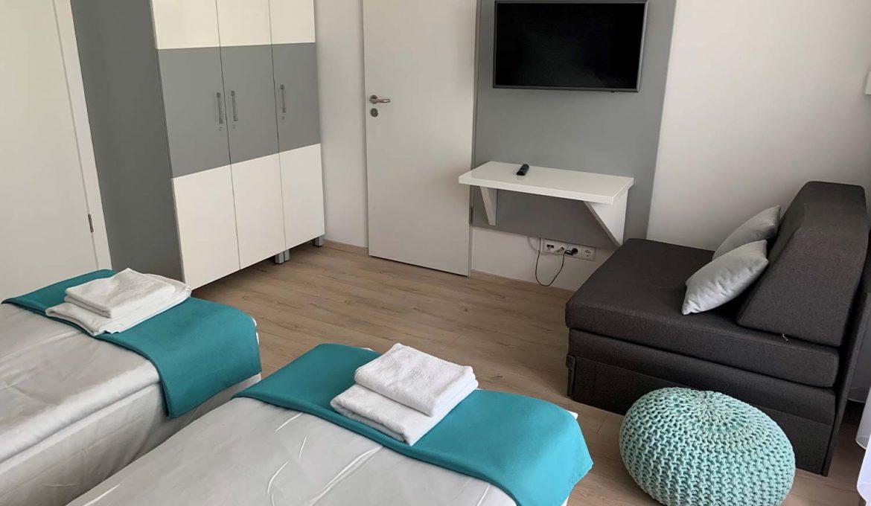 2+ 1 ágyas szoba – 34.000 Ft/éj -től